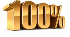 Maximale hypotheek 100% marktwaarde