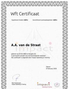 Hypotheek en aankoop in Veenendaal