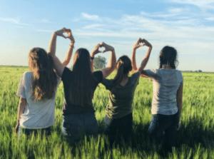 Samen met vrienden een hypotheek