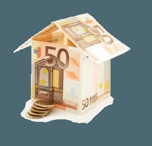 Hypotheek samen met ouders
