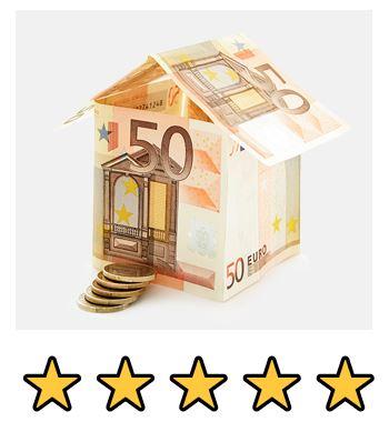Laagste hypotheekrente en geen eigen geld voor hypotheek