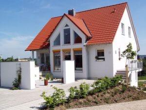 Nieuw huis bouwen door overwaarde