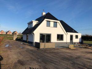 Woonboerderij nieuwbouw kopen v.a. € 225.000,-