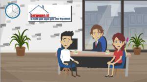 Hypotheek met ouders en de voorwaarden