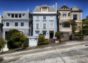 Bieden op 2 of 3 huizen